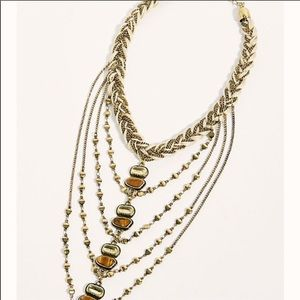 Free People Sarasota necklace